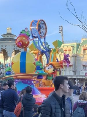 Disneyland 2019 6