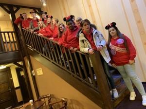 Disneyland 2019 10