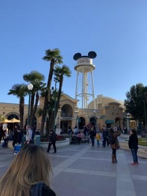 Disneyland 2019 12