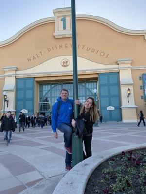 Disneyland 2019 14