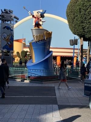 Disneyland 2019 16