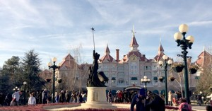 Disneyland 2019 21