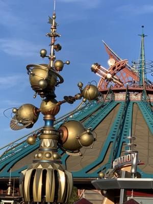 Disneyland 2019 22