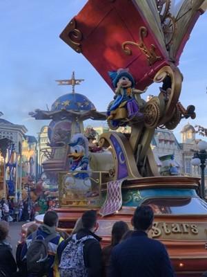 Disneyland 2019 23