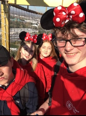 Disneyland 2019 25