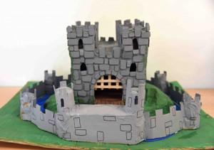 Castle models 2019 2