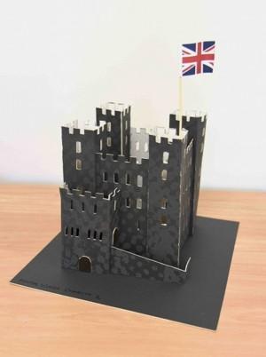 Castle models 2019 8