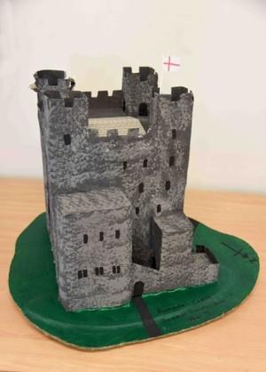 Castle models 2019 9