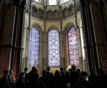Canterbury Cathedral visit 3