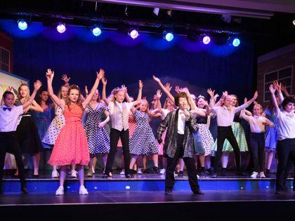 Performing Arts Productions- Hairspray - 2019