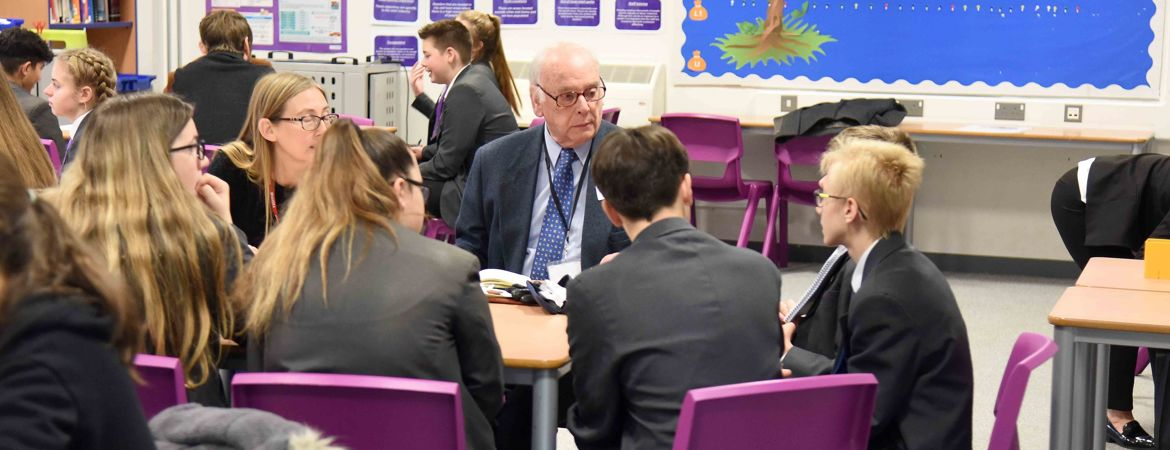 Careers and Business Breakfast