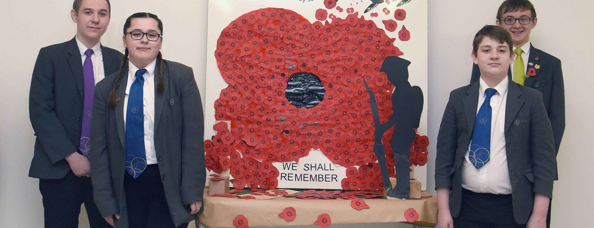 We will remember